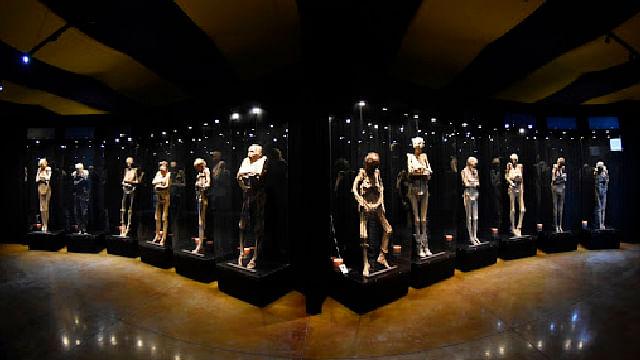 Guanajuato tendrá nuevo museo de las momias; adelantan diseño