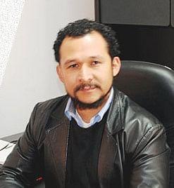Horacio Erik Avilés Martínez