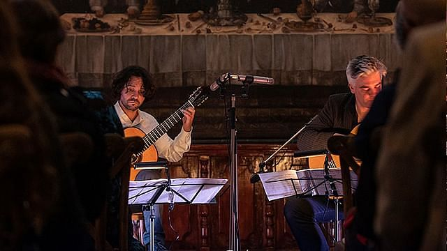 Festival de Música de Morelia convoca al V Coloquio Miguel Bernal Jiménez
