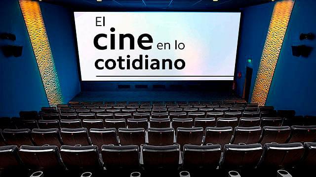 """Festival Internacional de Cine de Morelia convoca al concurso """"El cine en lo cotidiano"""""""