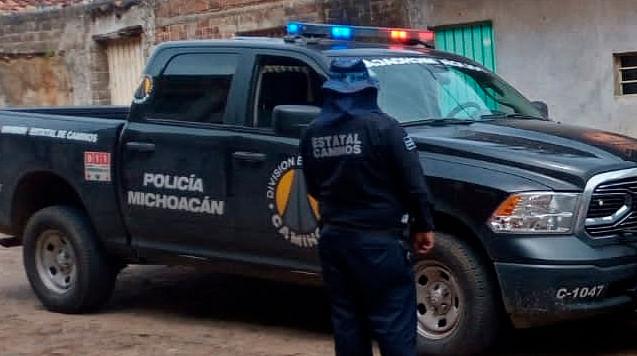 Reporte de balacera en Tepalcatepec, sin confirmarse: SSP