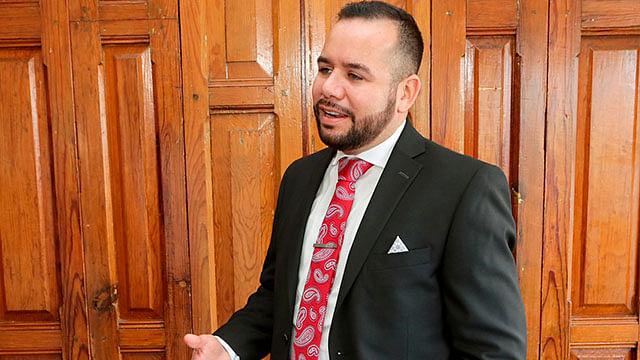 J. Reyes Galindo Pedraza
