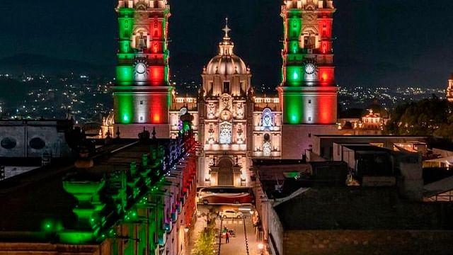 Sin incidentes, noche mexicana en Michoacán