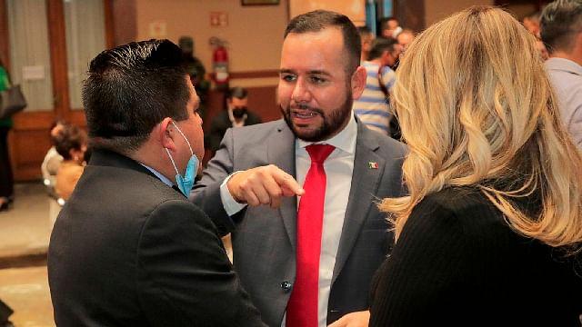 No habrá gobernador interino, se ratificará triunfo de Bedolla: Reyes Galindo