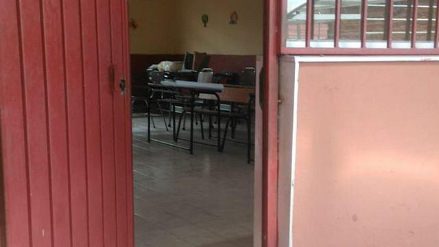 Más de la mitad de robos en escuelas ocurre en Morelia