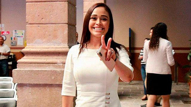 Miriam Tinoco presenta su tercer informe legislativo