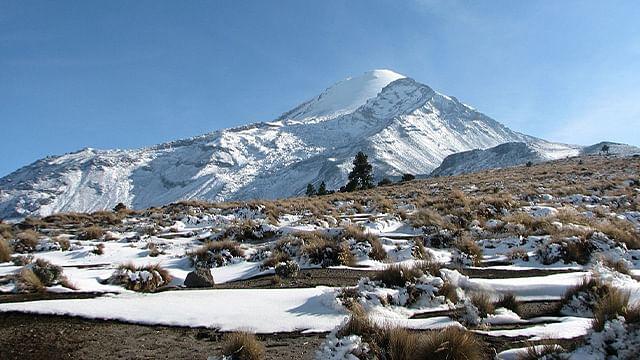 Le quitan a Veracruz el Pico de Orizaba; ahora es de Puebla