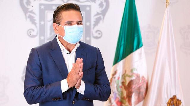 Rendirá Silvano Aureoles su 6to y último informe de gobierno el lunes