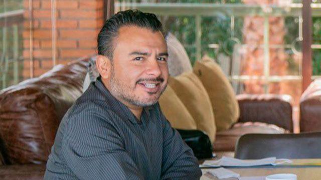 Fidel Calderón Torreblanca, coordinador de los legisladores morenistas