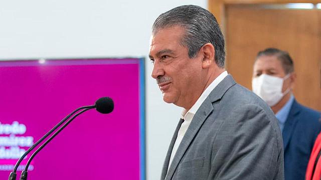 Anuncia Raúl Morón que no seguirá como dirigente estatal de Morena