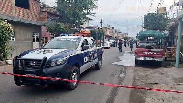 Encuentran cadáver baleado de joven, en Zamora