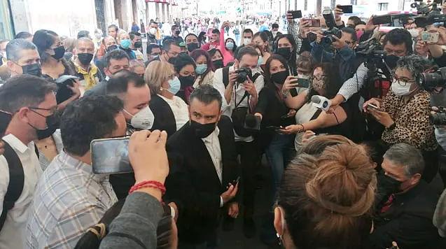 Michoacán: LXXV Legislatura se instala y sesiona el miércoles