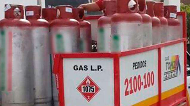 Inflación en México repunta a 5.87% anual; gas LP y otros encarecen