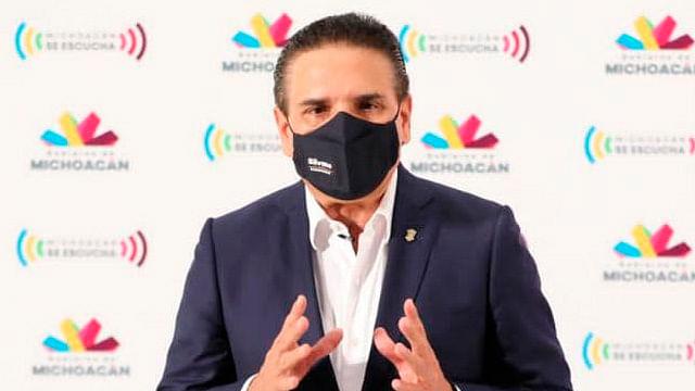 Silvano legó deuda de 16.5 mdp con partidos políticos: IEM