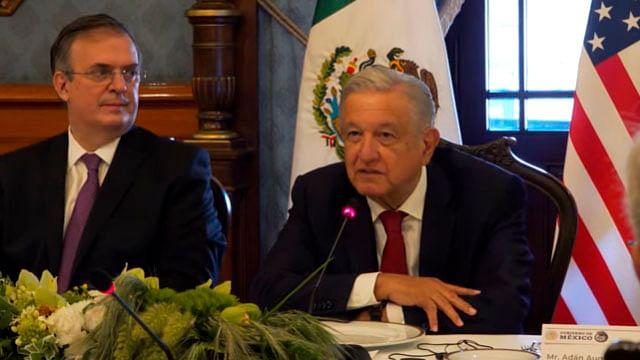 Andrés Manuel López Obrador y Joe Biden tendrán su propia iniciativa de integración a un plan a tres años
