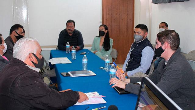 Conforman el Comité de Transparencia de Pátzcuaro