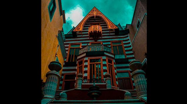 Casa de Las Brujas para ir en Halloween, a 2 horas de Morelia