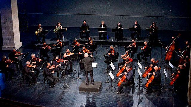 Orquesta Sinfónica de Michoacán invita a concierto virtual