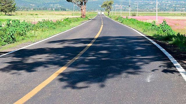 Rehabilitarán 338 km de tramos carreteros en 6 municipios de TC: SCT