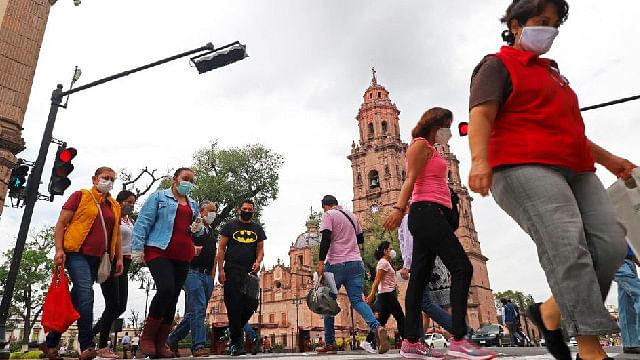 En Michoacán, 38 municipios con circulación de variantes de Covid-19
