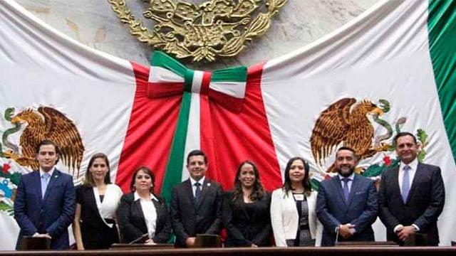Por el futuro de Michoacán trabajaremos en la construcción de acuerdos: GPPAN