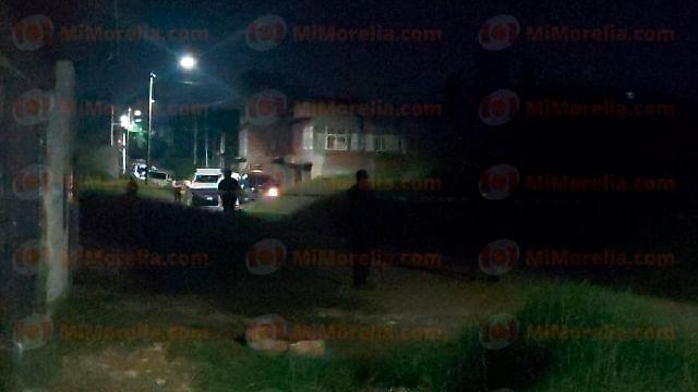 Octubre inicia con violencia: hallan a mujer asesinada en Morelia