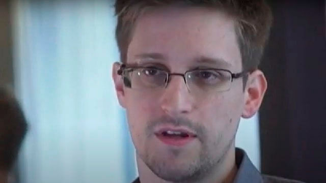 """""""Más privada y sin fines de lucro"""": Edward Snowden recomienda usar Signal"""