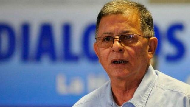 Detienen en México al excomandante de las FARC Rodrigo Granda