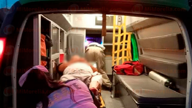 Agresión a balazos deja dos hombres heridos en un pueblo de Zamora