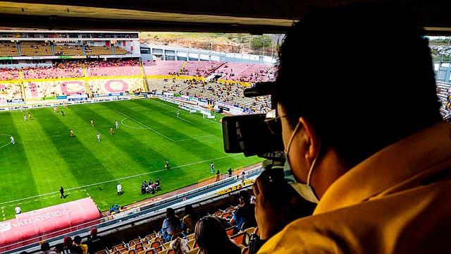 SMRTV transmitirá partidos del Atlético Morelia