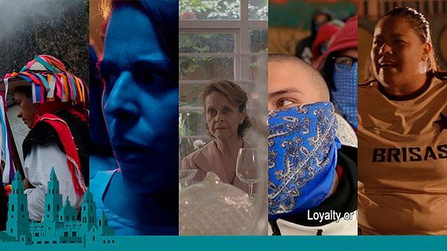 El 19° FICM presenta Selección de Cortometraje Mexicano en Línea