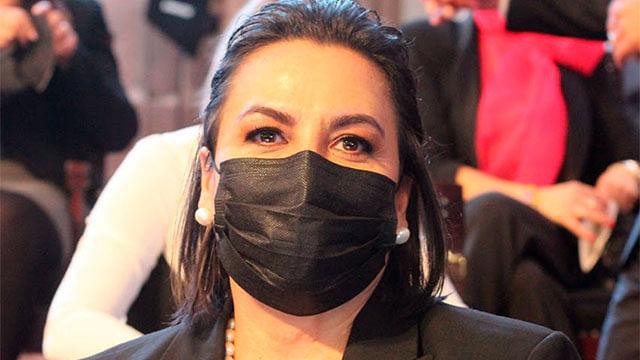 Trabajo por Michoacán, principal compromiso de diputados del PAN: Lariza Pérez