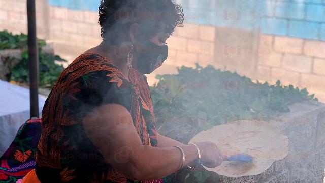 Sabores de Oaxaca llegan a Morelia con exposición gastronómica y artesanal