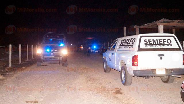 Encuentran muerto al papá de la bebé abandonada en playa de Lázaro Cárdenas