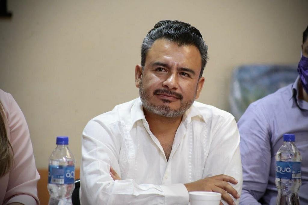 Respaldo de Federación, con respeto a soberanía de Michoacán: Fidel Calderón