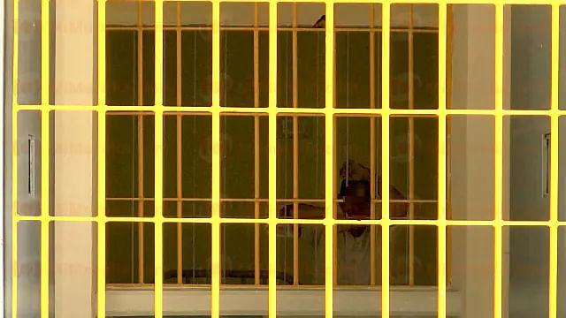 Mató a su madre, padrastro y sobrino; lo sentencian a 43 años de cárcel