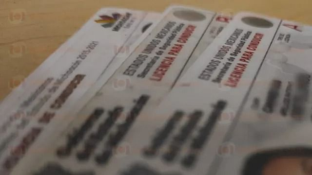 Bedolla propondrá que licencias permanentes se tramiten todo el año
