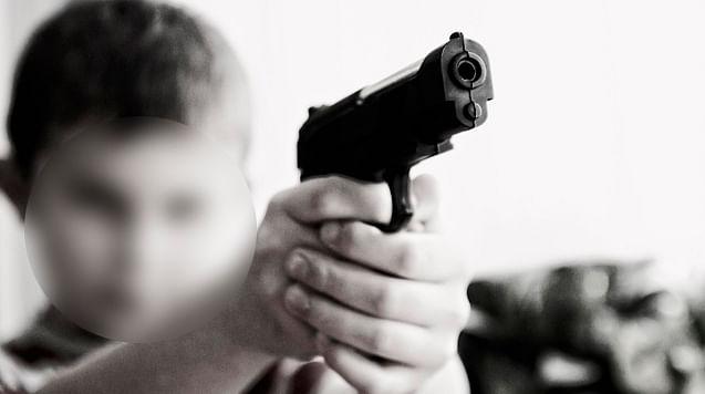 Crimen organizado ha reclutado a más de 30 mil niños mexicanos: Reinserta