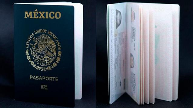Así es el nuevo pasaporte electrónico que agiliza entrada a países