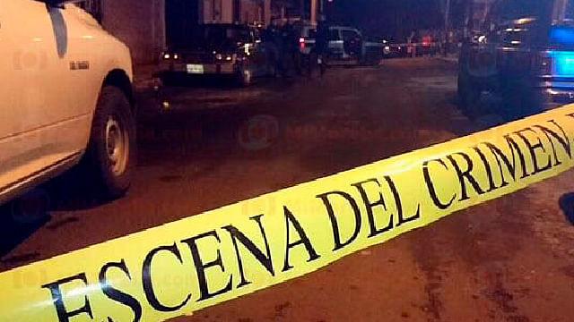 Michoacán: 60 menores de edad han sido asesinados en lo que va del año