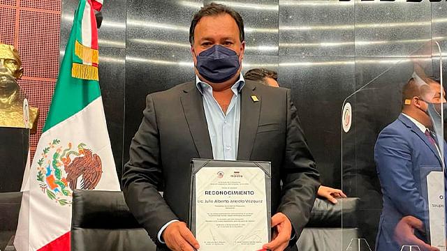 Realiza gestión Julio Arreola para incentivar el turismo en islas de Pátzcuaro
