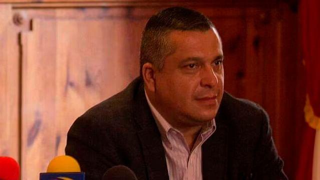 Ignacio Mendoza llegará a la Coordinación de Centros Penitenciarios