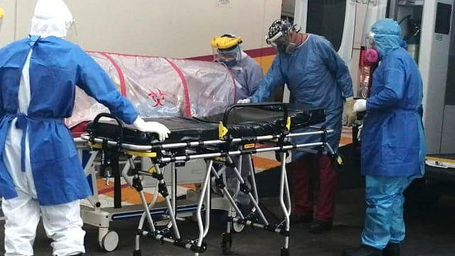 Michoacán: continúan las muertes por Covid-19, reportan 22 en 24 horas