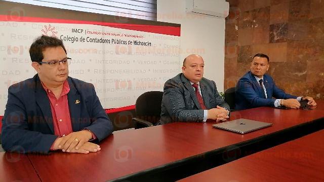 Reforma Fiscal de 2022 impactará sobre MiPyMES, advierte IMCP
