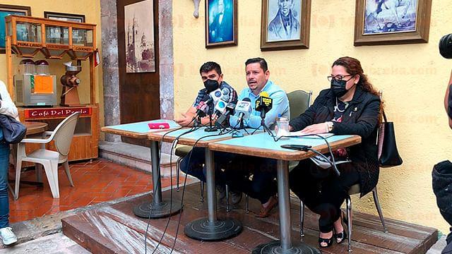 Michoacán: presentarán peticiones a gobierno para estabilizar sector educativo