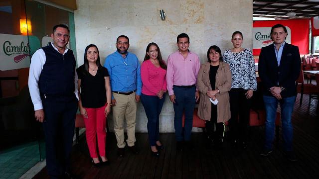 Ley Orgánica de Michoacán fue enriquecida con propuestas del PAN