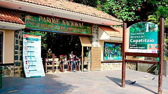 Parque Nacional de Uruapan no será sede de la X Semana Cultural Cannábica