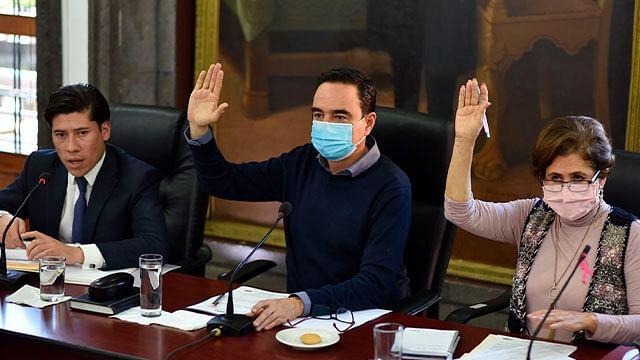 Aprueba Cabildo de Zamora elecciones para cambio de jefes de Tenencia