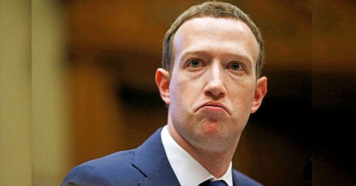 Es la tercera vez que Facebook, WhatsApp e Instagram se caen en el año