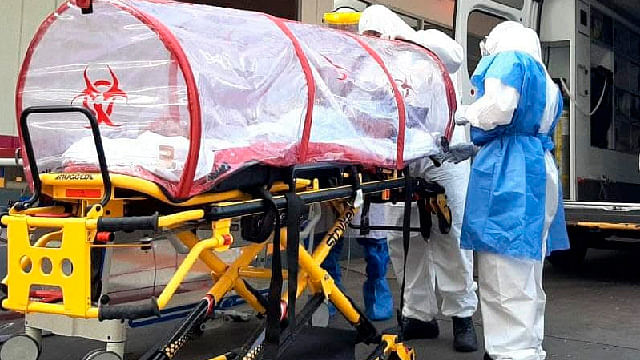 Reportan 278 nuevos casos de Covid-19; Morelia, la que más tiene